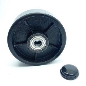 D160 x 47mm P/U & Iron Core Steer Wheel
