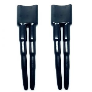 Anderson Plug Cable Entry- Rubber Boot for SB350 AMP Connector x2no.