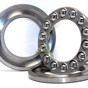 Linde M20/M25 – Thrust/  Traverse Bearing