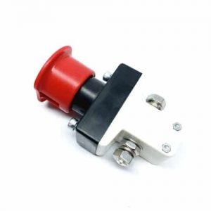 EPT18-EHJ – Emergency Stop Switch Complete – 1114-540000-00
