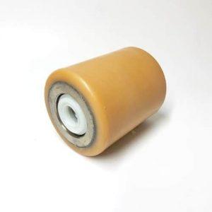 D84mm x 100mm PU & Steel Core Single Load Roller – BT223385