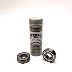 Pallet Truck Wheel/ Load Roller Bearing Kit- D20mm bore