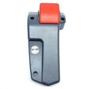 EPT20-18EHJ – Control Assembly Front Cover – 1121AA-310002-00-B