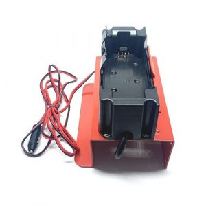 EP Equipment – 24v External Battery Charger Assembly  – 1113-512000-0W-07