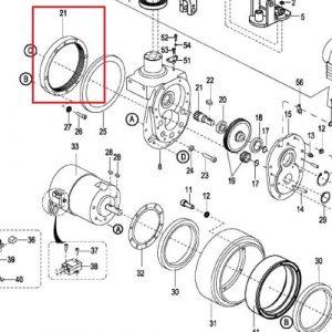 EP Equipment – Gear – 1115-200002-A0