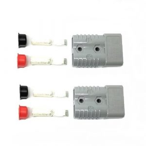 Anderson SB175 AMP Power Battery Connector and Cable Insert Kit X2