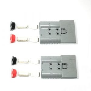 Anderson SBE320 AMP Power Battery Connector and Cable Insert Kit X2