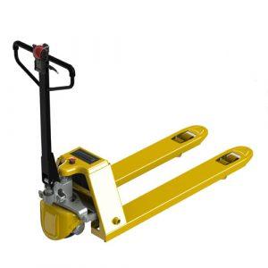 Microlift – D80mm x 61mm – Tandem Load Roller – 90-060-204-10