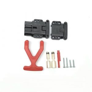 REMA DIN 80 AMP Female Battery Connector