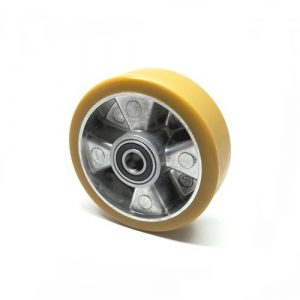 Linde – Load Wheel 125 x 40mm – 0009933864