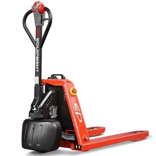 EPL1531 Powered Pallet Truck