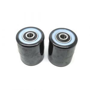 BT Rolatruc – X2 PU & Nylon Core Load Roller (L2000, L23 & LHM230 models) BT167605