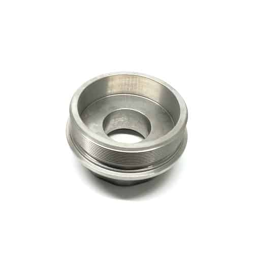 BT LHM200ST Stainless Steel Top Nut