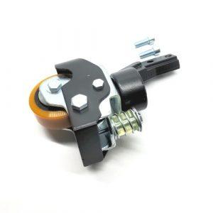 BT LHE130 Tyro – Right Stabiliser Wheel Assembly – BT656112