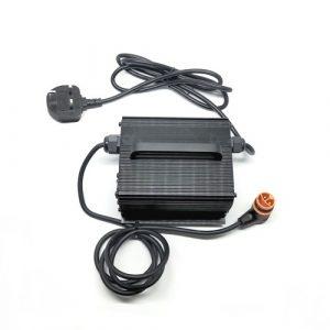 Heli – CBD15J-Li2 – External Battery Charger