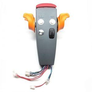 Heli – CBD15J-Li2 – Control Pod – 02.01.2155