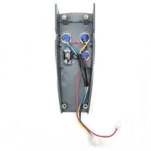 Hangcha – CBD15-JL3 – Control Pod Front Cover – 02.FGJ.32834